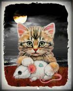 katten/lief9999
