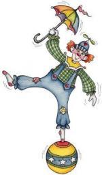 clowns20000