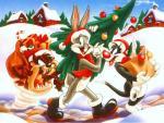 kerst/Disney2555