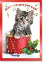 kerst/dieren9988
