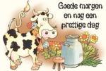 goede morgen(dieren)ooo