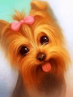 Honden(cartoons)2345