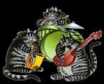 dieren muziek00000