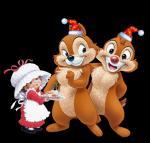 kerst/Disney2554