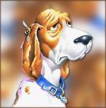 honden(cartoons)2999