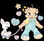 Betty Boop03455