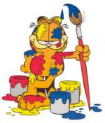 Garfield0303030