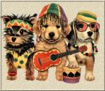 dieren muziek0999