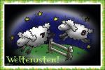 Welterusten/dieren11454447