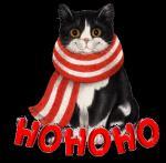 kerst/dieren221590