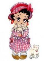Betty Boob202020