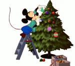 kerst/Disney2556