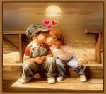 jongen meisje81546668