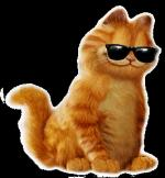 Garfield00000