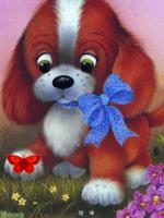 Honden(cartoons)309876