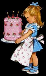 Verjaardag 34