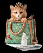 Katten/lief40505